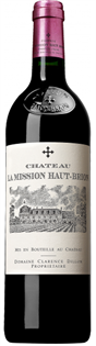 Chateau La Mission Haut-Brion Pessac-Leognan 2010 750ml